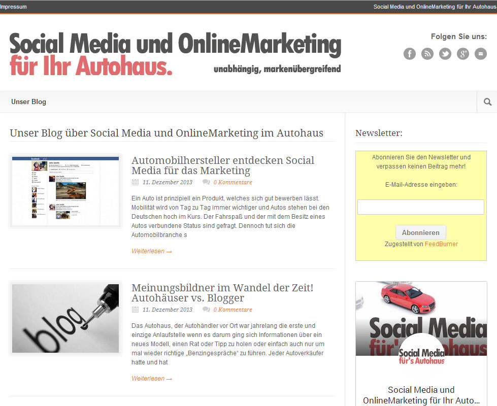 social-media-autohaus