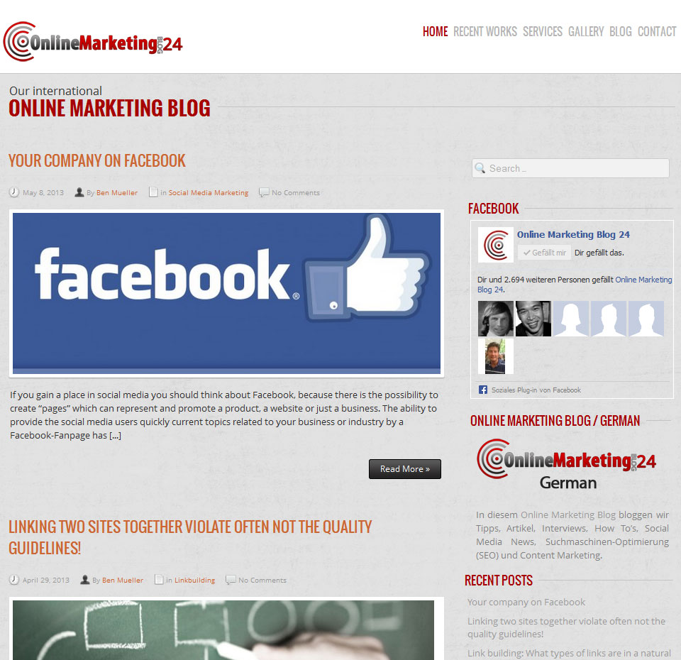 online-marketing-blog-com-screenshot