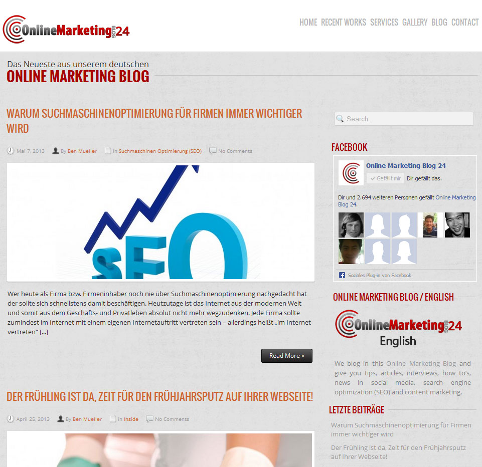 online-marketing-blog-de-screenshot